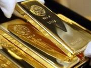 Tài chính - Bất động sản - Giá vàng đi ngang, tỷ giá không biến động