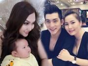 Phim - Phi Thanh Vân tuyên bố phũ phàng khi chồng cũ có tình mới