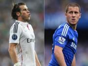 Bóng đá - Real Madrid: Hazard nghỉ dài hạn, phải giữ Bale bằng mọi giá