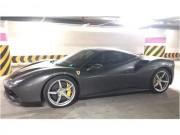 Tư vấn - Ferrari 488 GTB của Cường Đô-la giá từ 10,6 tỷ đồng