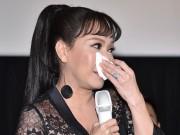 Ca nhạc - MTV - Bó ngực suốt 20 ngày đóng phim, Việt Hương rơi lệ kể khổ
