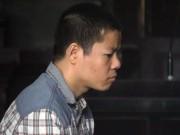 An ninh Xã hội - Kẻ truy sát 4 người trong đêm khóc như mưa