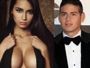 """Ca nhạc - MTV - Danh thủ Real đẹp trai hơn Ronaldo tàn nghiệp vì """"chân dài"""" nóng bỏng"""