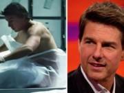 Phim - Tom Cruise khiến cả đoàn phim The Mummy... buồn nôn