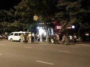 An ninh Xã hội - Nhóm thanh niên đập tan tủ kính, cướp tiệm vàng ở Đà Nẵng