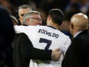 Bóng đá - MU - Mourinho muốn mua Ronaldo: Có phải trò đùa?
