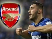 Bóng đá - Tin HOT bóng đá tối 6/6: Arsenal có tân binh miễn phí