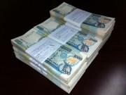 Thế giới - Chạy trốn lính Philippines, IS bỏ lại đống tiền 36 tỷ đồng