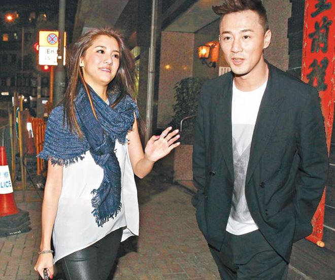 Đẹp trai, giàu có là thế, Lâm Phong vẫn bị bạn gái 9X bỏ rơi? - 2