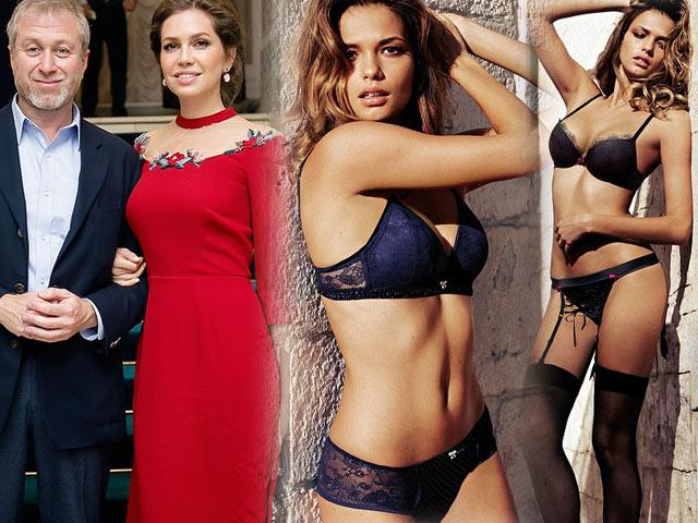Ngây người ngắm bikini khoét hiểm của kiều nữ triệu đô - 15