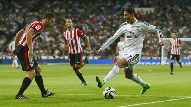 Ronaldo – huyền thoại đương đại: Số 7 vĩ đại nhất hay số 9 vĩ đại nhất (P1) - 2
