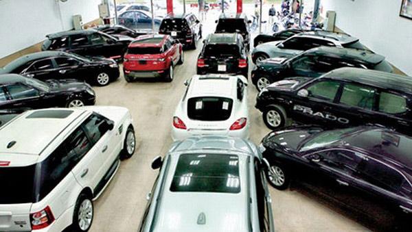 Kiểm tra mạnh ô tô nhập nguyên chiếc từ ASEAN và Ấn Độ để chống gian lận - 1