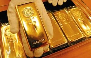 Vàng tăng mức cao nhất 8 tháng qua, chênh lệch 1,2 triệu - 1
