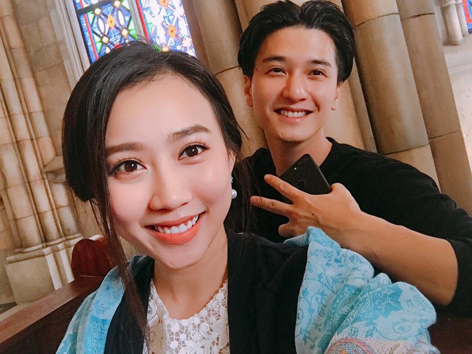 """Lộ danh tính cô gái cực xinh được cho là """"người mới"""" của Huỳnh Anh - 3"""