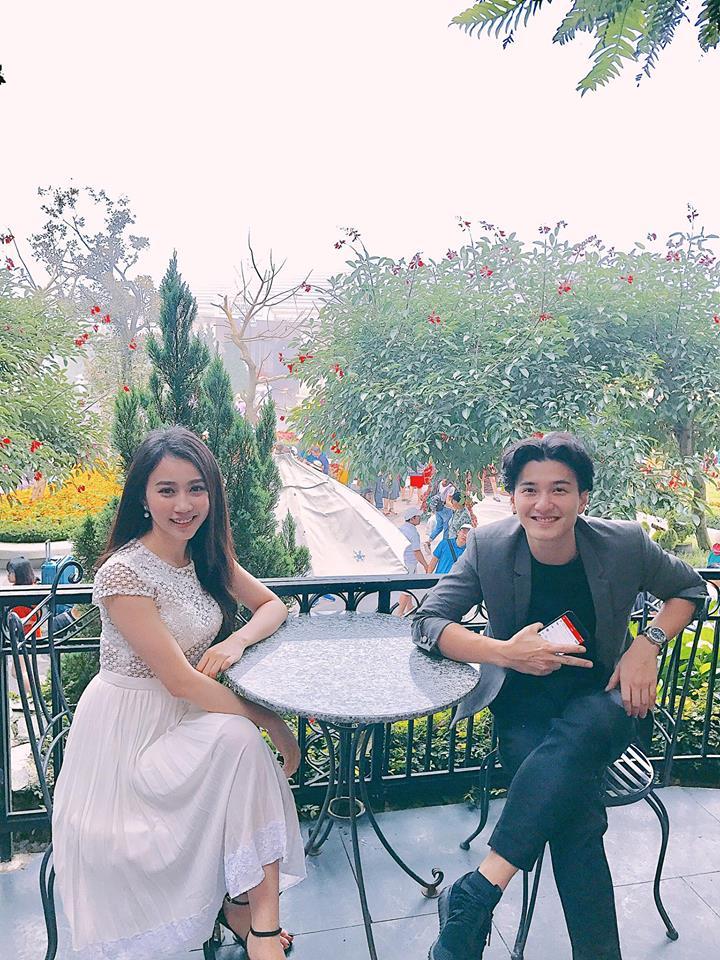 """Lộ danh tính cô gái cực xinh được cho là """"người mới"""" của Huỳnh Anh - 4"""