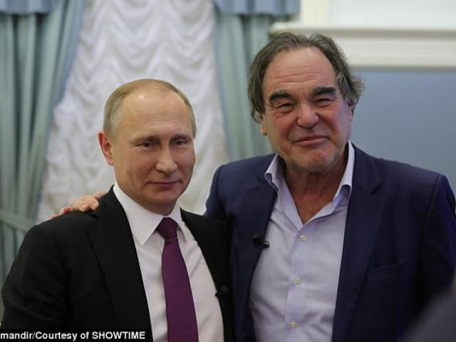 Lầu Năm Góc: Nga là mối đe dọa nghiêm trọng với Mỹ - 2