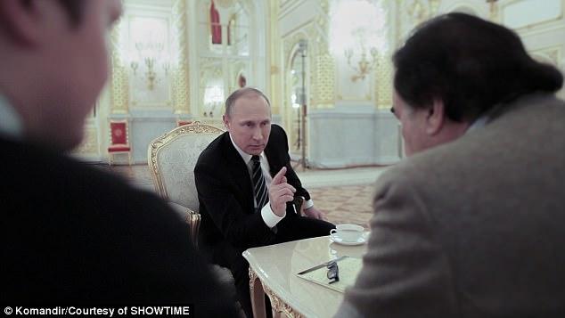 Putin: Không ai sống sót nếu Nga-Mỹ chiến tranh - 2
