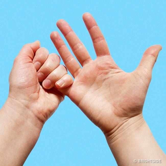 Chỉ với vài động tác này cho ngón tay, bạn sẽ thấy điều kỳ diệu xảy ra - 5