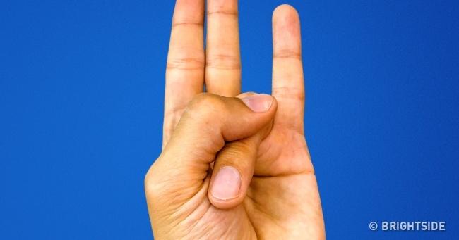 Chỉ với vài động tác này cho ngón tay, bạn sẽ thấy điều kỳ diệu xảy ra - 8