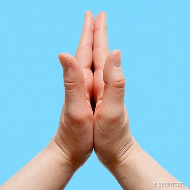Chỉ với vài động tác này cho ngón tay, bạn sẽ thấy điều kỳ diệu xảy ra - 7
