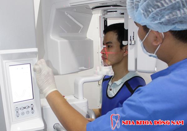 Nha khoa Đông Nam ưu đãi 50% khi làm răng tại cơ sở Lê Hồng Phong - 3