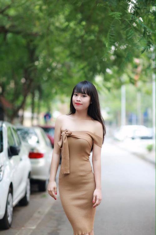 """Màn """"vịt hóa thiên nga"""" xuất sắc của cô gái Nam Định nặng 90kg - 5"""