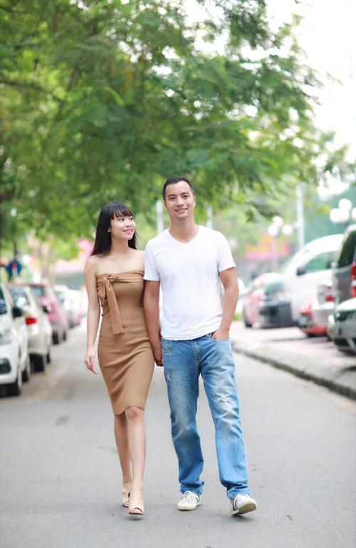 """Màn """"vịt hóa thiên nga"""" xuất sắc của cô gái Nam Định nặng 90kg - 6"""