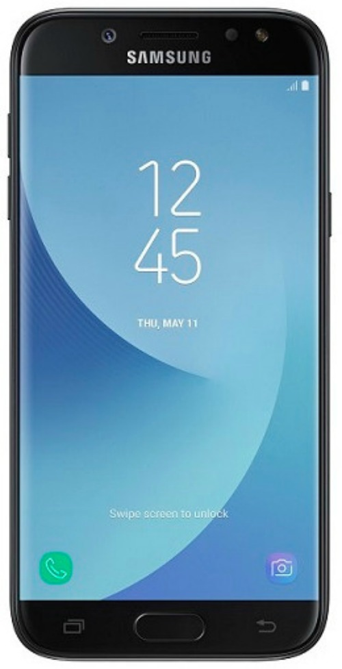 Bộ ba Galaxy J3, J5, J7 (2017) trình làng, giá mềm - 2