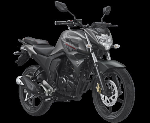 Xe côn 2017 Yamaha Byson Fi chốt giá 39 triệu đồng - 3