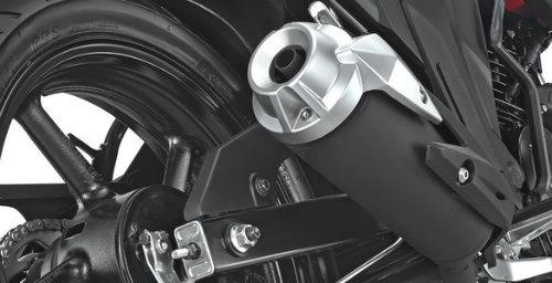 Xe côn 2017 Yamaha Byson Fi chốt giá 39 triệu đồng - 7