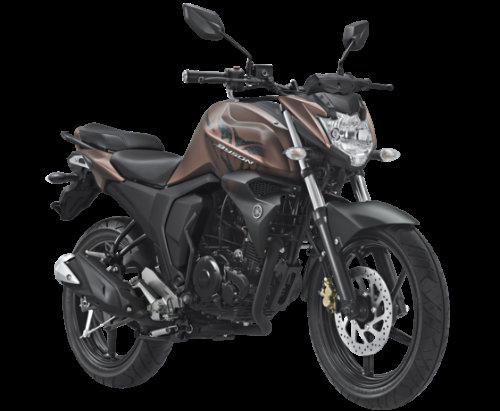 Xe côn 2017 Yamaha Byson Fi chốt giá 39 triệu đồng - 2
