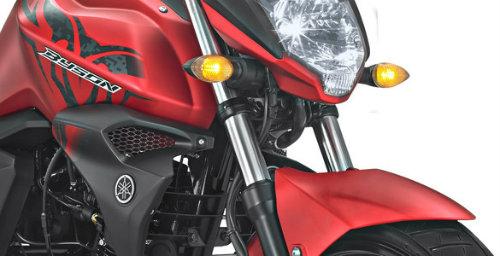 Xe côn 2017 Yamaha Byson Fi chốt giá 39 triệu đồng - 6