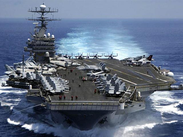 Mỹ lên kế hoạch tấn công Triều Tiên từ lâu?