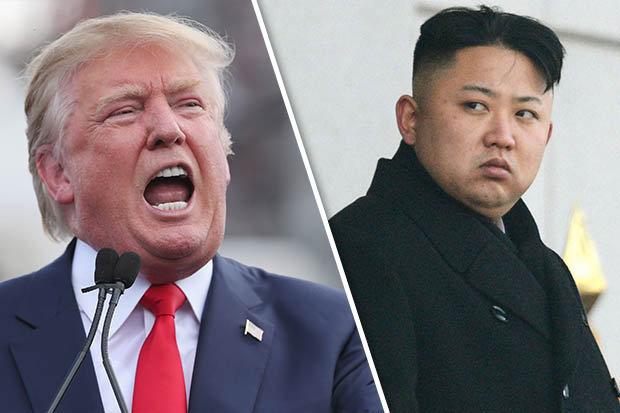 Mỹ lên kế hoạch tấn công Triều Tiên từ lâu? - 1