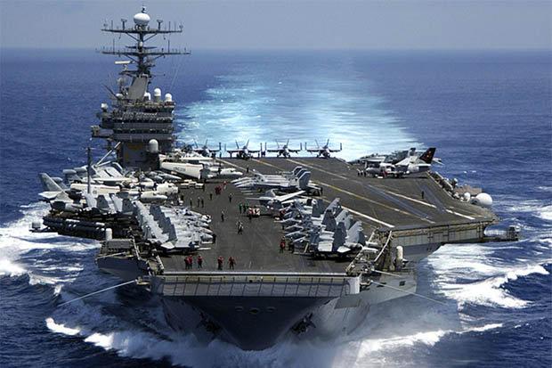 Mỹ lên kế hoạch tấn công Triều Tiên từ lâu? - 2