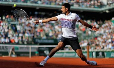 Chi tiết Djokovic - Thiem: Bi kịch Nhà Vua (KT) - 8