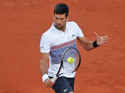Chi tiết Djokovic - Thiem: Bi kịch Nhà Vua (KT) - 9