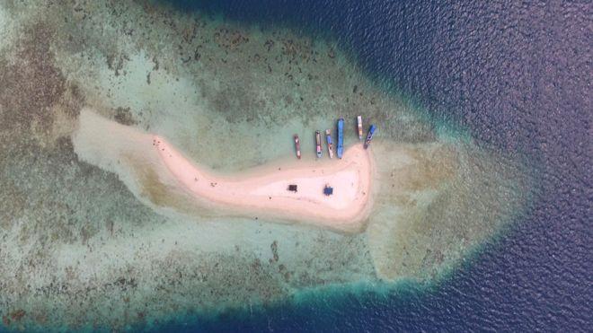 Quốc gia chưa bao giờ đếm hết đảo thuộc chủ quyền - 2