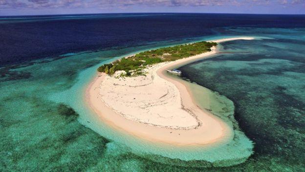 Quốc gia chưa bao giờ đếm hết đảo thuộc chủ quyền - 1