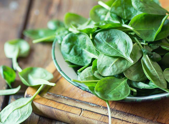 15 thực phẩm ngăn nhiều bệnh ung thư, tiểu đường và mất trí nhớ - 8