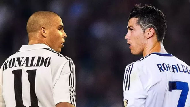 """Ronaldo – huyền thoại đương đại: Ro """"béo"""" hay Ro """"điệu"""", ai VĨ ĐẠI hơn (P3)"""