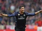 Bóng đá - Ronaldo – huyền thoại đương đại: Số 7 vĩ đại nhất hay số 9 vĩ đại nhất (P1)