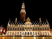 Giáo dục - du học - Khó dời mắt khỏi 30 trường ĐH có kiến trúc hoa mỹ nhất châu Âu