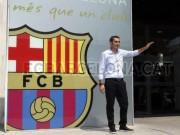 Bóng đá - Sư phụ Messi ở Barca: Tân trang 2 cánh, xây lại hàng công