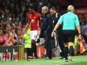 Bóng đá - Chuyển nhượng MU: Mourinho nhắm hàng Dortmund, Martial ở lại