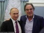 Thế giới - Putin: Không ai sống sót nếu Nga-Mỹ chiến tranh