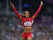 """Động trời: Nữ VĐV rũ bỏ  """" cốt nhục """"  đổi lấy HCV Olympic"""