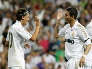 Barca trả thù Real: Biến Ozil  & amp; Di Maria thành kẻ phản bội