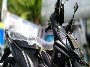 Thế giới xe - 2017 Suzuki Nex rò rỉ ảnh, chốt ngày lên kệ