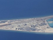 Mỹ tố TQ xây dựng hàng loạt cơ sở quân sự ở Biển Đông